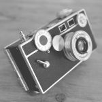 Vintage-camera-BW